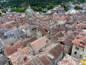 Photo: villefranche de rouergue
