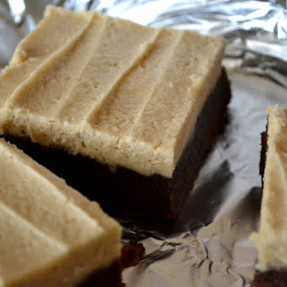 Peanut Cake Squares Recipes