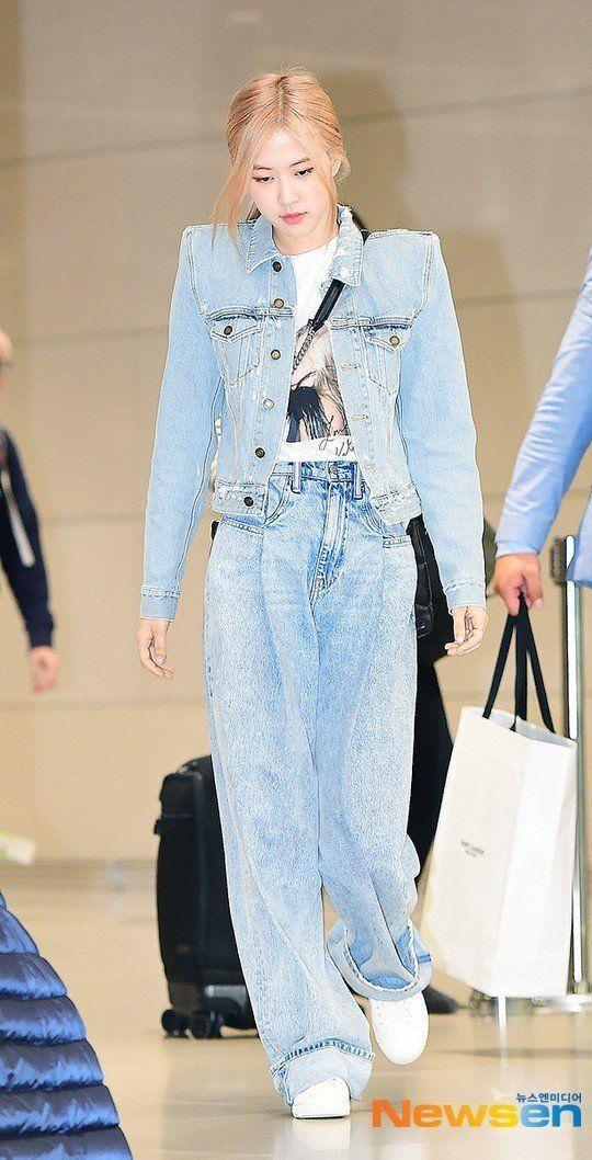 rose jeans 40