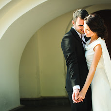 Wedding photographer Svetlana Fadeeva (EgoPhotos). Photo of 30.05.2015