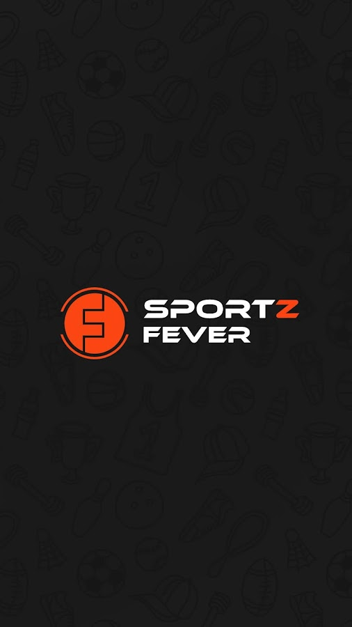 SPORTZFEVER- screenshot