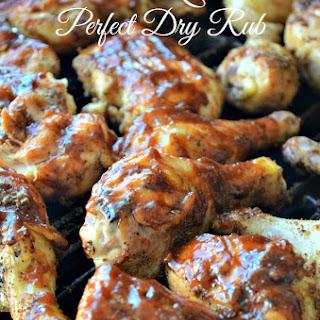 Best BBQ Grilled Chicken