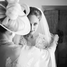Svatební fotograf Francesca Leoncini (duesudue). Fotografie z 13.11.2018