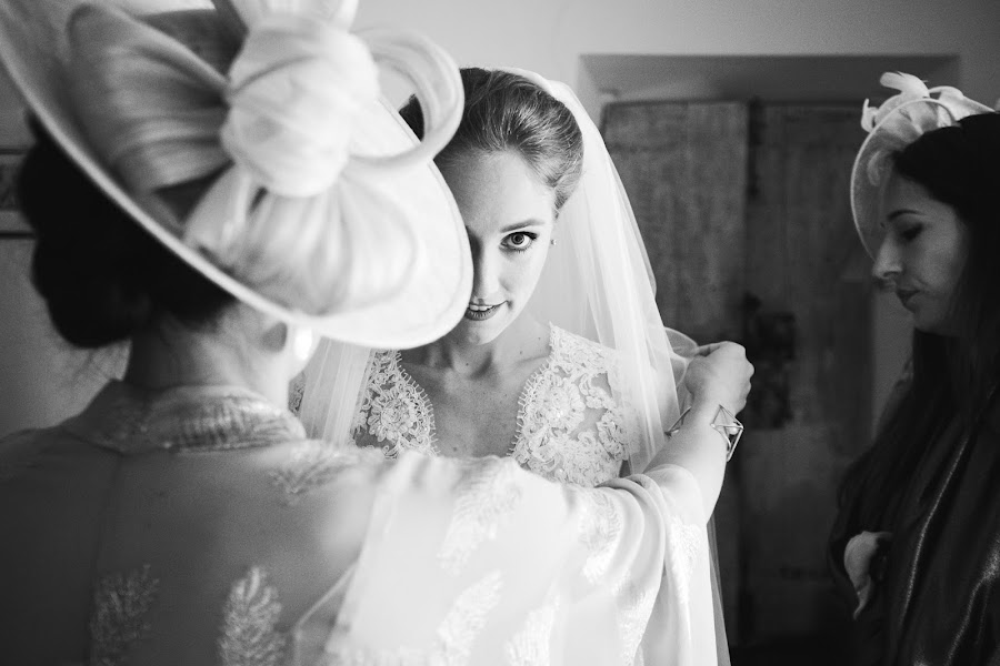 Wedding photographer Francesca Leoncini (duesudue). Photo of 13.11.2018