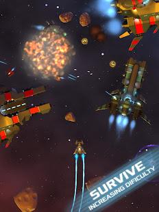 Nova Escape - Space Runner - náhled