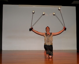 Photo: Maori performance