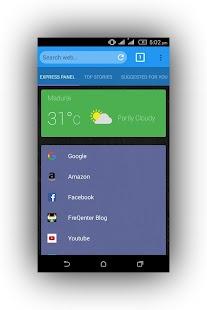Indian Browser - 2018 Version - náhled