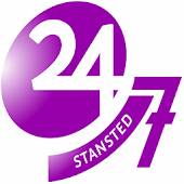 24x7 Stansted Airport