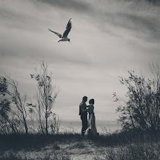 Bryllupsfotograf Katerina Sokova (SOKOVA). Foto fra 27.08.2014