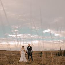 Wedding photographer Sebastián Galarza (SebastianGalar). Photo of 25.01.2018