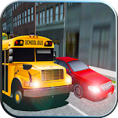 Drive School Bus Simulator