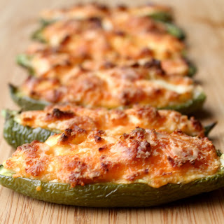 Cream Cheese Jalapeno Poppers Recipes