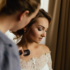 Wedding photographer Mayya Lyubimova (lyubimovaphoto). Photo of 15.09.2017