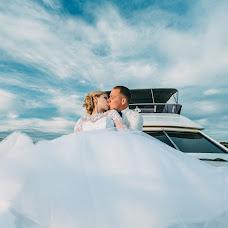 Wedding photographer Aleksandr Sergovich (AlexSergovich). Photo of 05.11.2017