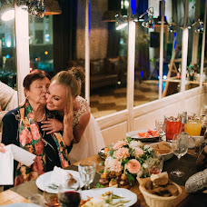 Wedding photographer Ekaterina Boyarskaya (ecotherine). Photo of 26.10.2017