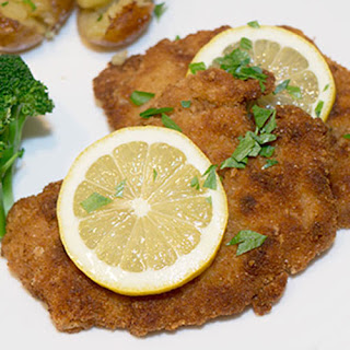 Pork Tenderloin Schnitzel Recipes