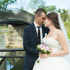 Wedding photographer Aleksey Bakhurov (Bakhuroff). Photo of 04.10.2016