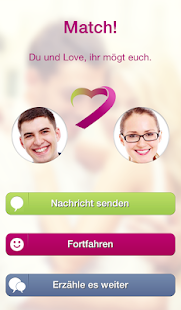 AppYou - Dating- screenshot thumbnail