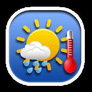 생활날씨-기상청 날씨/미세먼지/무료