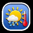 생활날씨-기상청 날씨/미세먼지/무료 icon