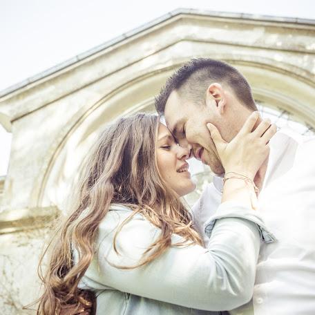 Wedding photographer Rika Conradi (conradi). Photo of 06.06.2017