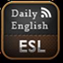 ESL Daily English icon