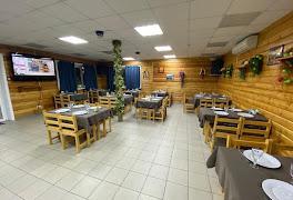 Ресторан Хинкальная ОДА