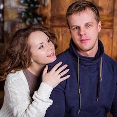 Wedding photographer Anzhelika Gusarova (likagusarova). Photo of 07.01.2016