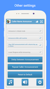 Caller ID Announcer App Download For Android 4