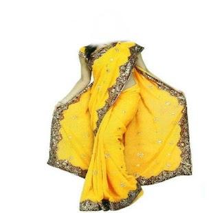 Indian women's clothing - náhled