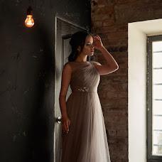 Wedding photographer Lyubov Kvyatkovska (manyn4uk). Photo of 05.05.2016