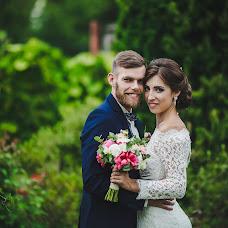 Wedding photographer Kirill Danilov (Danki). Photo of 02.04.2018