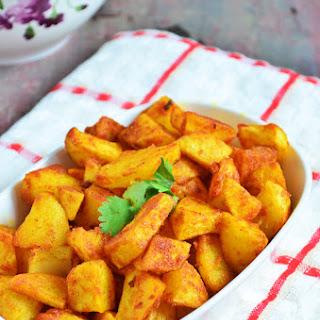 Potato Fry Recipe, How To Make Crispy Potato Fry | Easy Potato Recipes