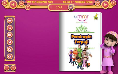 Pemimpin Terpuji UMMI Ep6 HD screenshot 11