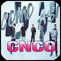 CNCO Pegao Lyrics icon
