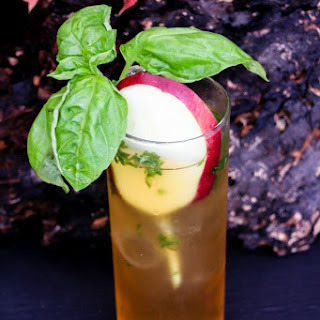 Country Boy Mojito Drink