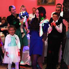 Wedding photographer Olga Bazaliyskaya (HelgaBaza). Photo of 02.12.2016