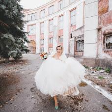 Wedding photographer Yuliya Cherneckaya (Judi). Photo of 05.12.2016