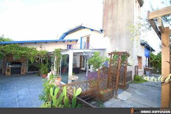 Maison 7 pièces 264 m2