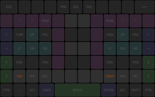 TBoard keyboard screenshot 3