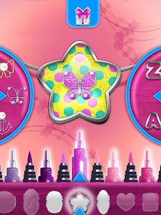 Crayola Jewelry Party- screenshot thumbnail