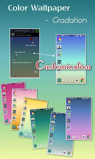 Foto al Fondo screenshot