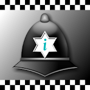 App Icon for iPlod - UK Police Pocket Guide App in Czech Republic Google Play Store
