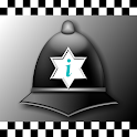 iPlod - UK Police Pocket Guide icon