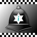 iPlod - UK Police Pocket Guide icon