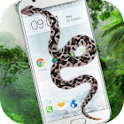 Serpente na Tela - Piada Aguda icon