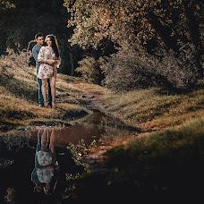 Wedding photographer Alex y Pao (AlexyPao). Photo of 19.09.2018