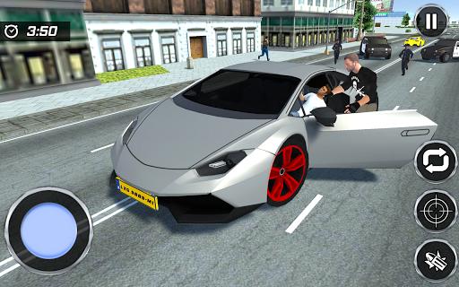 Real Gangster Grand City - Crime Simulator Game 2 screenshots 3