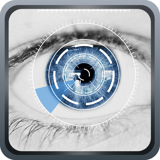 Eye Color Changer - Grid Pro