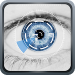 Eye Color Changer - Grid Pro Icon
